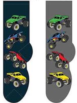 Foozys Monster Trucks