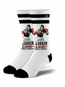 Odd Sox Rocky Clubber Lang Street Fighter