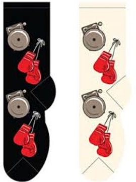 Foozys Boxing Gloves