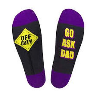 Funatics Off Duty Go Ask Dad