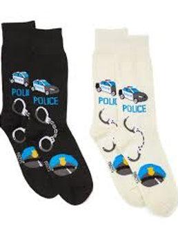 Foozys Police