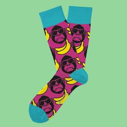 Two Left Feet Funky Monkey