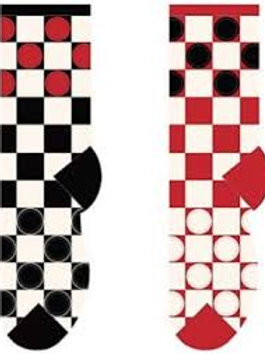 Foozys Checkers