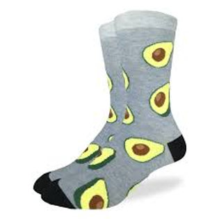Good Luck Sock Avocados