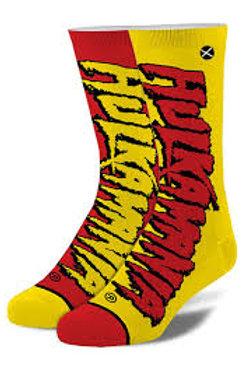 Odd Sox Hulk Hogan Hulkamania