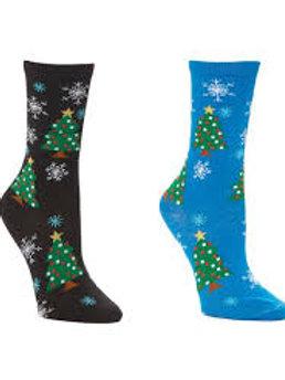 Foozys Christmas Trees