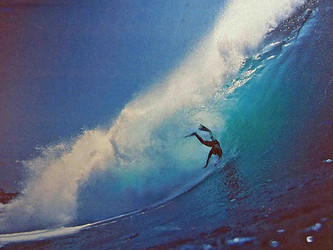 SURFLINE: 'Dirty Old Wedge' Profiles SoCal's Most Notorious Wave