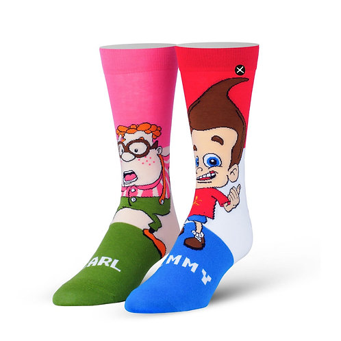 Odd Sox Jimmy Neutron