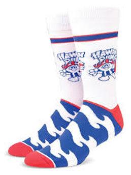 Cool Socks Hawaiian Punch
