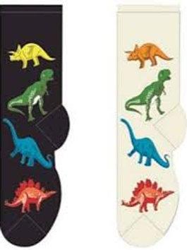 Foozys Dinosaurs