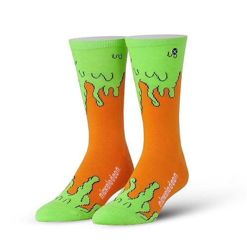 Odd Sox Nickelodeon Slime