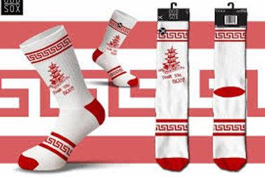 Odd Socks Thank You Enjoy