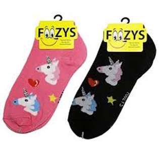 Foozys Unicorns