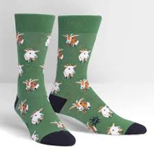 Sock It To Me Dapper Goats
