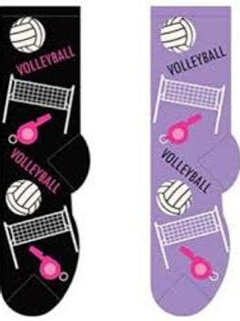Foozys Volleyball