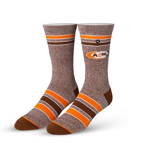 Odd Socks A&W Rootbeer