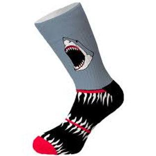 Odd Sox Vicious Shark