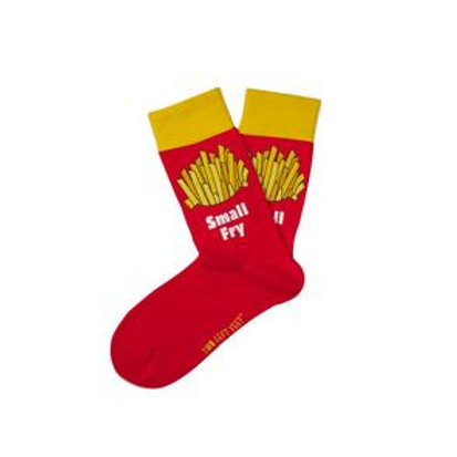 Two Left Feet Small Fry French Fries