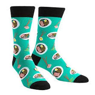 Sock It To Me Ra-Man!