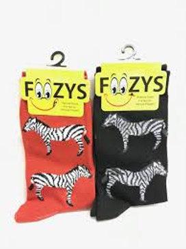 Foozys Zebra