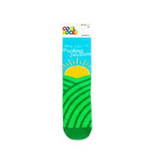 Cool Socks I'm a Ray of Fucking Sunshine