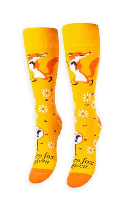 Freaker No fox given