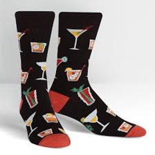 Sock It To Me Socktail Hour
