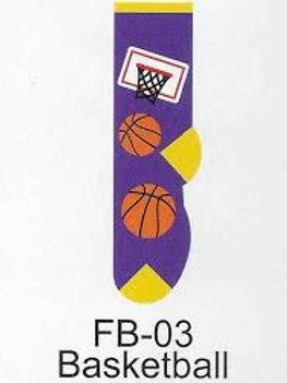 Foozys Basketball