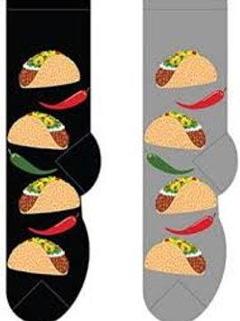 Foozys Taco Time