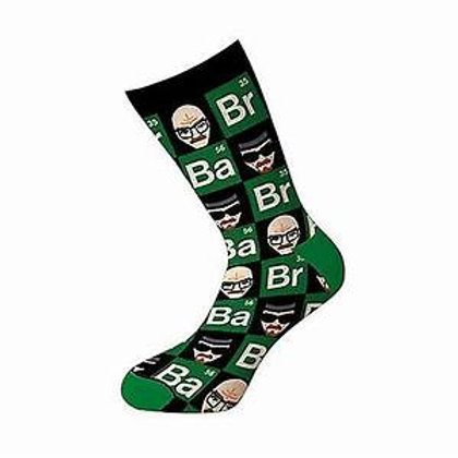 Cool Socks Breaking Bad