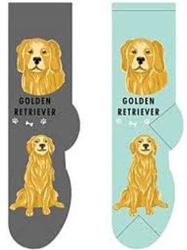Foozys Golden Retriever