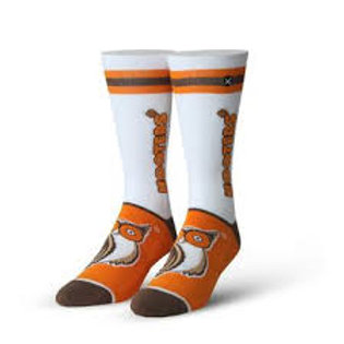 Odd Socks Hooters with Owl