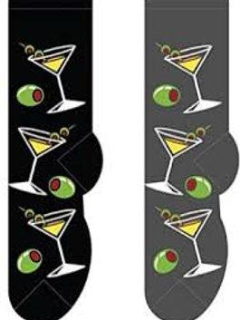 Foozys Martinis