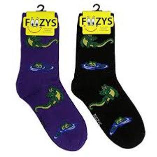 Foozys Alligator