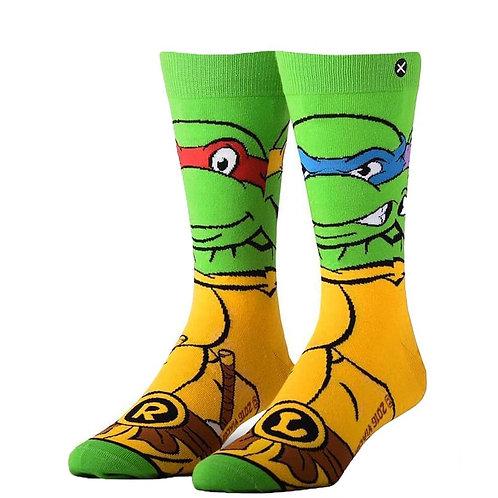 Odd Sox Teenage Mutant Ninja Turtles