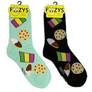 Foozys Cookies