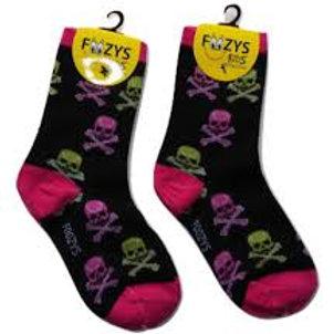 Foozys Skulls