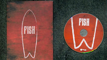 Fish: Surfboard Documentary available now on DVD!