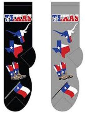 Foozys Texas