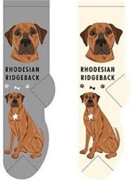 Foozys Rhodesian Ridgeback