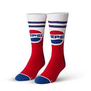 Cool Socks Pepsi Cola