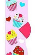 Foozys Cupcakes and Hearts