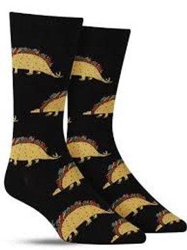 Sock It To Me Tacosaurus