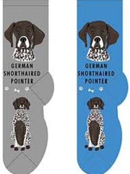 Foozys German Shorthaired Pointer