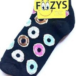 Foozys Mini Doughnuts