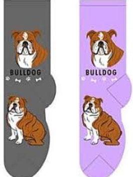 Foozys Bulldog