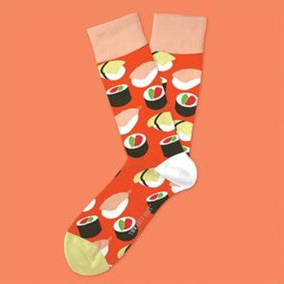 Two Left Feet Sushi Yum Yum