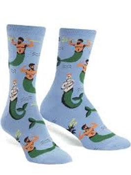 Sock It To Me Mermen