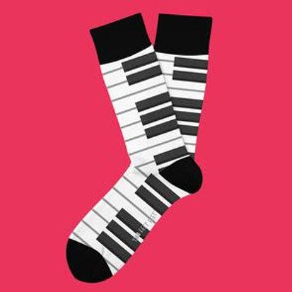 Two Left Feet Jam Session Piano Keyboard Keys