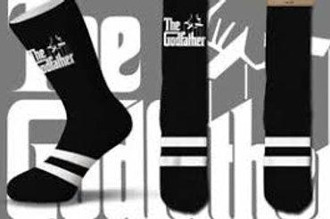 Cool Socks The Godfather